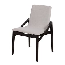 <strong>Moe's Home Collection</strong> Maldive Parsons Chair (Set of 2)