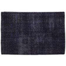 Stitch Purple Rug