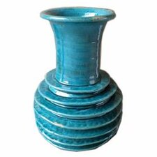 <strong>Moe's Home Collection</strong> Grooved Vase