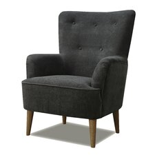 <strong>Moe's Home Collection</strong> Houston Club Chair
