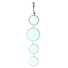 Circles Mirror (Set of 2)
