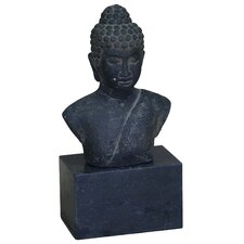 Buddha Torso Ancient Bust (Set of 2)