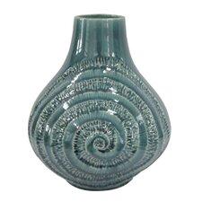 1-M2 Coil Vase
