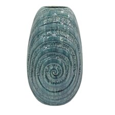 2-M2 Coil Vase