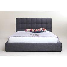 Bridget Panel Bed
