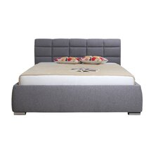 Maxine Queen Storage Platform Bed