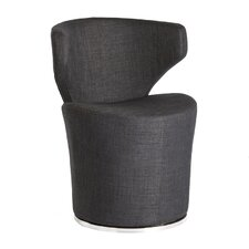 <strong>Moe's Home Collection</strong> Lasso Fabric Side Chair