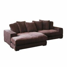 <strong>Moe's Home Collection</strong> Plunge Modular Sectional