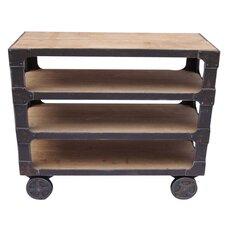 "Urbane 33.88"" Bookcase"