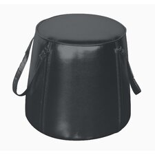 <strong>Moe's Home Collection</strong> Bagaglio Round Ottoman