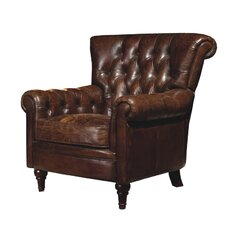 New Castle Club Chair