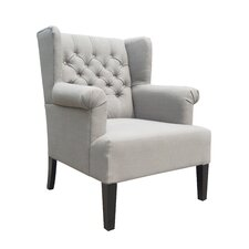 Vera Club Arm Chair