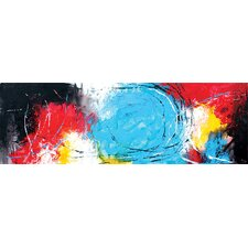 Supernova Wall Decor