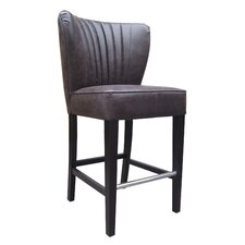 "Latour 26.5"" Bar Stool with Cushion"