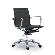 Sigma Low-Back Mesh Office Chair