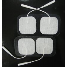 <strong>Prospera Corp</strong> Pulse Massager Pad (Set of 4)