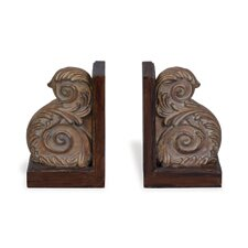 Kristina Book Ends (Set of 2)