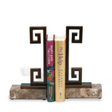 Mizner Book Ends (Set of 2)