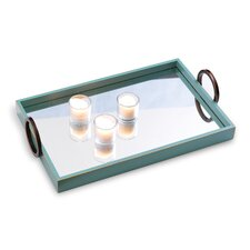 <strong>Port 68</strong> Drake Rectangle Serving Tray