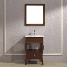 "Winzer 24"" Single Bathroom Vanity Set"