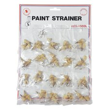 Strainer Display (Cd Of 20Pks)