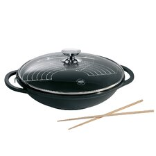 Vario Click 5.25 qt. Induction Wok