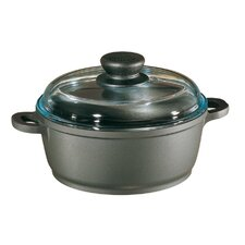 Tradition 2 1/2-Qt. Round Dutch Oven