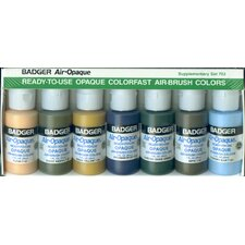 Suppl Set Air Paints