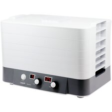 6 Tray Filter Pro Food Dehydrator