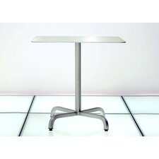 20-06™ Square Bar Height Table