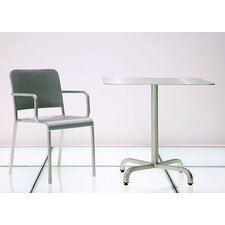Emeco 3 Piece Cafe Dining Set