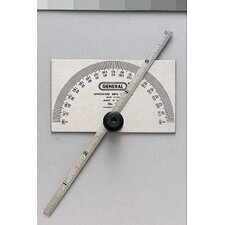Depth Gage Protractor