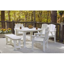Carolina Preserves Dining Table Set