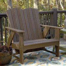 Carolina Preserves Garden Bench