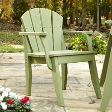 Plaza Dining Arm Chair