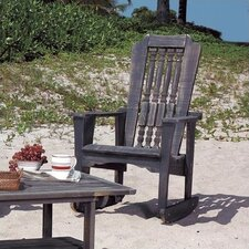 FinishHatteras Rocking Chair