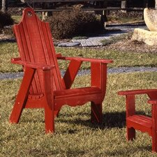 <strong>Uwharrie Chair</strong> Companion Adirondack Seating Group