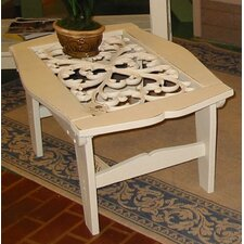 <strong>Uwharrie Chair</strong> Veranda Coffee Table
