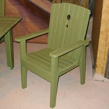 <strong>Uwharrie Chair</strong> Behrens Dining Arm Chair