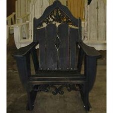 <strong>Uwharrie Chair</strong> Veranda Rocking Chair
