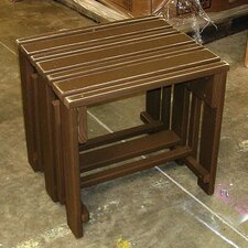 <strong>Uwharrie Chair</strong> Styxx Side Table