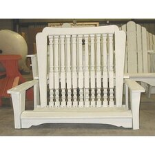 <strong>Uwharrie Chair</strong> Hatteras Porch Swing