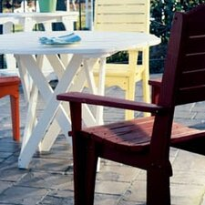 Harvest Dining Arm Chair