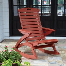 <strong>Uwharrie Chair</strong> Epic Rocker Chair