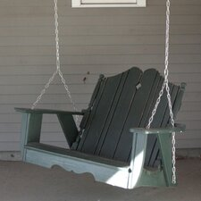 Nantucket Porch Swing
