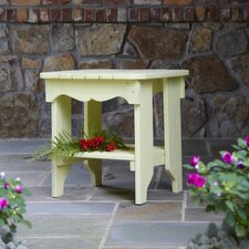<strong>Uwharrie Chair</strong> Bridgehampton Side Table