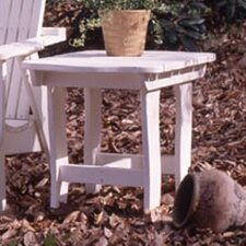 Companion Square Side Table