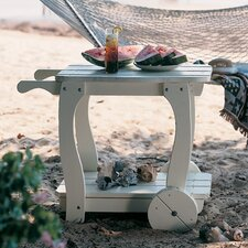 Companion Serving Cart