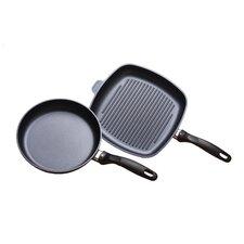 2 Piece Cookware Set