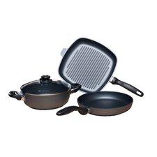 4 Piece Cookware Set